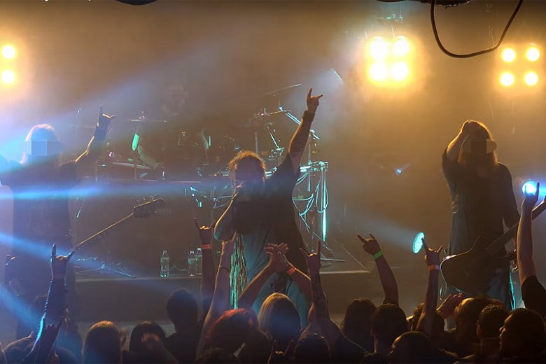 Członkowie polskiego zespołu Decapitated zostali w USA oskarżeni o porwanie fanki i dokonanie na niej gwałtu zbiorowego.