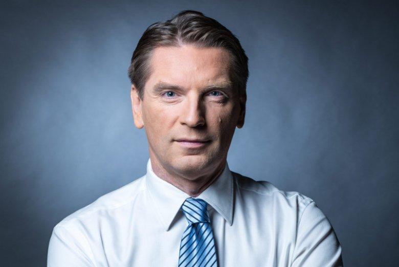 Tomasz Lis zapowiedział już premierę swojego nowego programu.