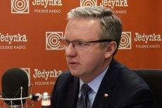 Krzysztof Szczerski potwierdził, że idązmiany w rządzie.