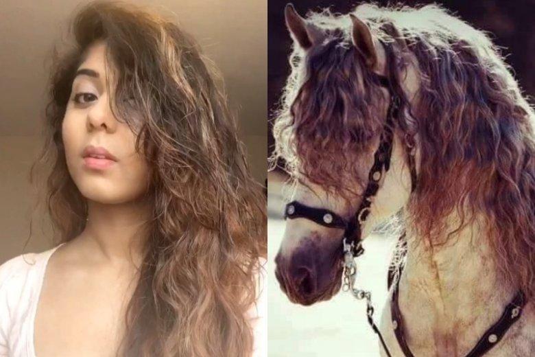 Kobiety na świecie zakochały się w szamponie dla koni. Teraz znajdziemy go również w drogeriach w Polsce