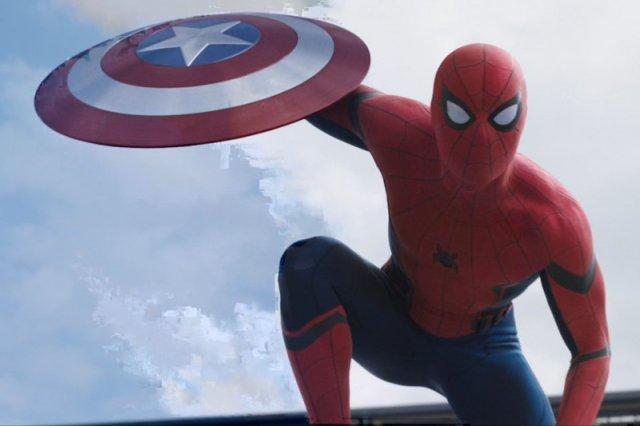 W rolę Spider-Mana ponownie wcieli się Tom Holland.