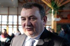 Stanisław Gawłowski zrzekł się immunitetu miesiąc temu, ale wciąż czeka na przesłuchanie.