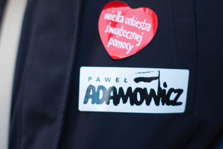 W sobotę odbył się pogrzeb zamordowanego prezydenta Gdańska Pawła Adamowicza