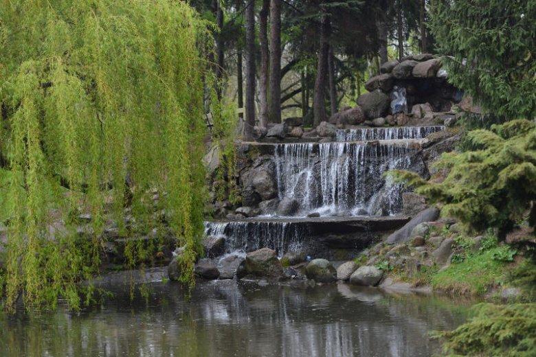 Park Skaryszewski - niedoceniany przez mieszkańców Warszawy, jest jednym z najpiękniejszych parków na świecie.
