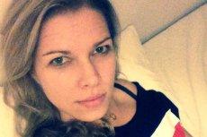 Agata Kościkiewicz zmaga się z wyjątkowo złośliwą odmianą raka - obłoniakiem