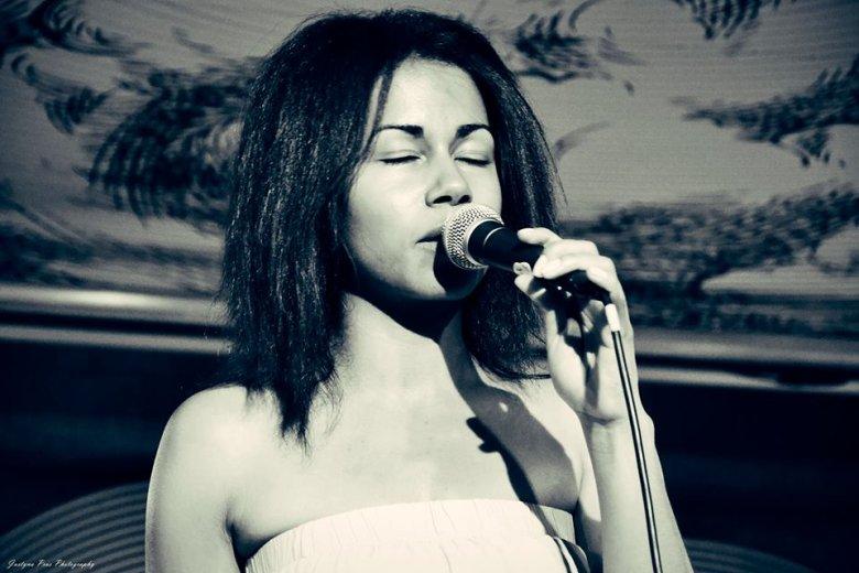 Anna Maria Mbayo | fot. Justyna Prus