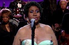 Aretha Franklin trafiła do szpitala. Jest w krytycznym stanie.