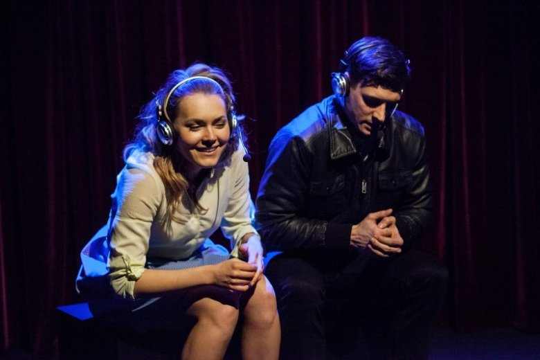 """W Teatrze Polonia będzie można zobaczyć m.in. spektakl """"Klaps!50 twarzy Greya"""""""