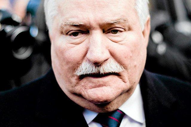 IPN znalazło dowody na współpracę Wałęsy z bezpieką?