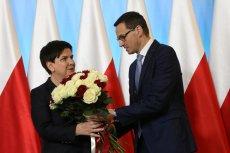 """Nasze relacje z Unią Europejską - jak pisze """"Guardian"""" - najpierw psuła premier Szydło, teraz Morawiecki. W tym czasie """"awansowaliśmy"""" do grona państw zbójeckich."""