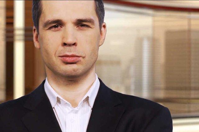 Michał Rachoń nowym szefem publicystyki w TVP Info.