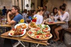 1100 euro za zwykły obiad dla czterech osób? To możliwe jest chyba tylko w Wenecji.