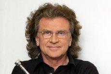 22 marca Zbigniew Wodecki rusza w swoją jubileuszową trasę z okazji 40 lat na scenie.