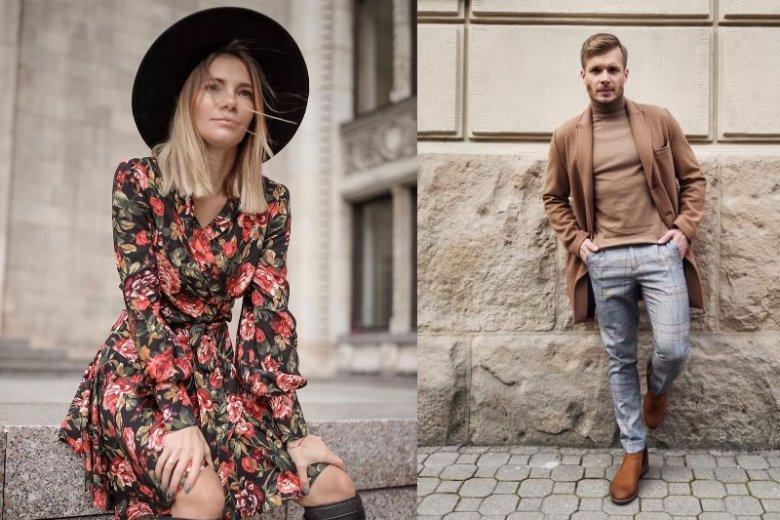 Akcje poparli m.in. aktorzy - Maja Bohosiewiczi i Tomasz Ciachorowski