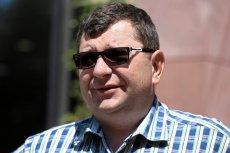 Zbigniew Stonoga nie zamierza odbyć kary roku pozbawienia wolności