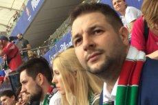 Patryk Jaki marzył o karierze piłkarza. Został politykiem, ale z piłką do końca nie zerwał.