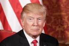 Donald Trump nałożył nowe sankcje na Iran.