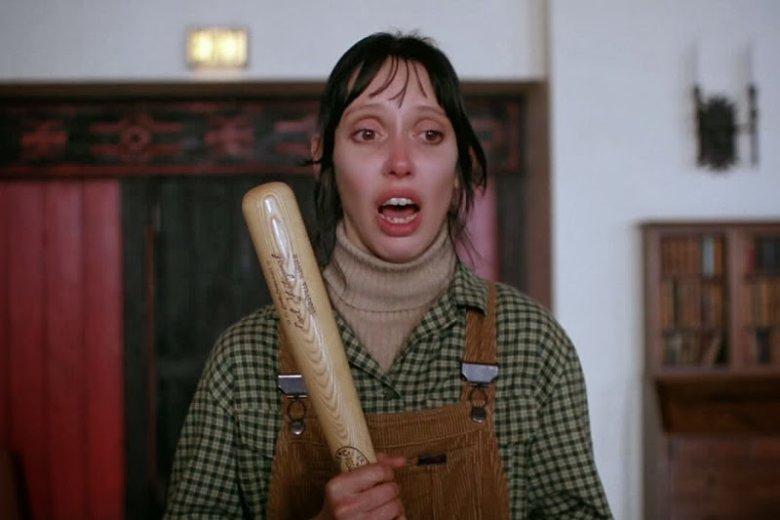 Shelley Duval za pracę nad filmem Kubricka zapłaciła chorobą psychosomatyczną.