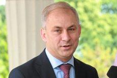 Grzegorz Napieralski oficjalnie rozstaje się z SLD
