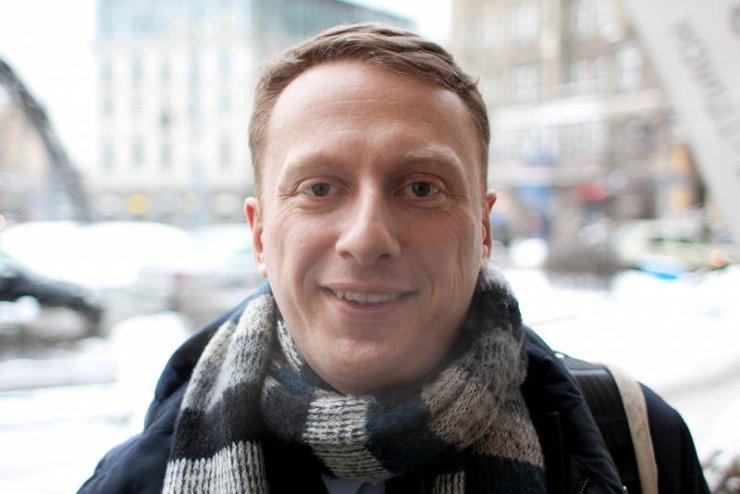 """Adam Szafrański, numerariusz Opus Dei: Mam nadzieję, że nikt nie zaczyna zajęć od zdania """"Jestem katolikiem, należę do Opus Dei"""". To, co określa nas zawodowo to profesjonalizm, a nie przekonania."""