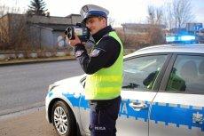 Policjanci mogą zatrzymywać z dowolnego miejsca. Wszystko zależy od ich decyzji.