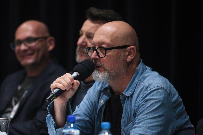 """Wojtek Smarzowski ponoć proponował zniżki dla księży, którzy chcą kupić """"Kler"""" na DVD"""