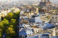 Dachy Paryża. Dzięki aplikacji Google każdy będzie mógł się na nie wspiąć