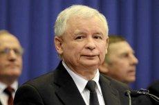 Jarosław Kaczyński rozmawiał z zagraniczną prasą.