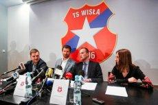 Wisła Kraków chce uzyskać niezbędne fundusze poprzez emisjęakcji.