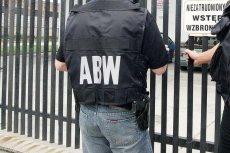 ABW zatrzymała mężczyznę podejrzanego o szpiegostwo na rzecz Rosji.