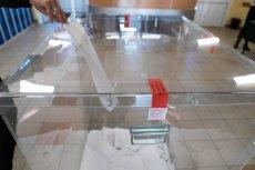 Do listy wyborców można dopisać się przy użyciu swojego konta bankowego.