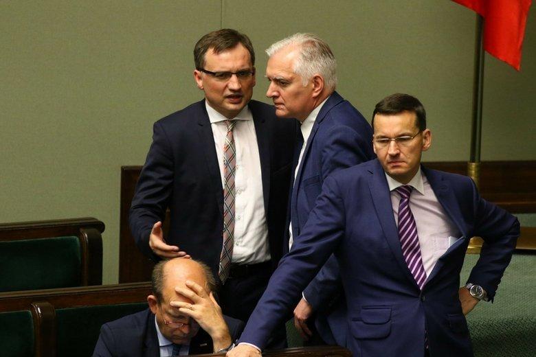 Czy w 2018 roku rządowi Mateusza Morawieckiego uda się utrzymać dobrą koniunkturę?