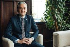 Robert Biedroń wyrósł na doskonałego samorządowca.