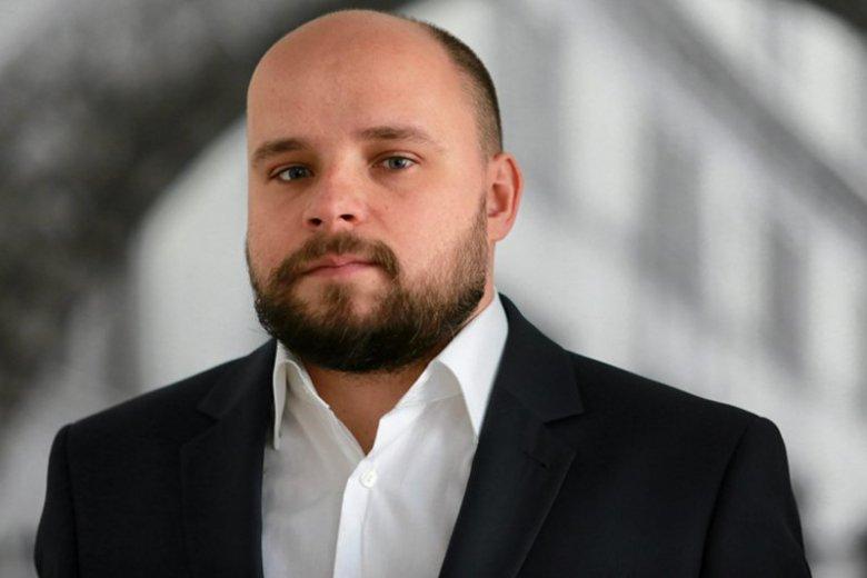 - Frankowicze to temat polityków. Chwilówki to jest dramat! - uważa Łukasz Białkowski z Łodzi, zawód: oddłużeniowiec.