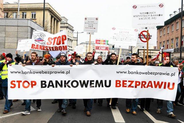 Podatek bankowy był jedną z obietnic wyborczych prezydenta Andrzeja Dudy.
