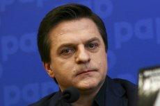 Z nieoficjalnych informacji wynika, że Bogdan Rymanowski rozstał się z Grupą TVN.