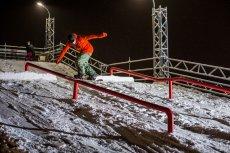 21 stycznia nastąpi oficjalna inauguracja pierwszego w Polsce sezonowego miejskiego Snowparku