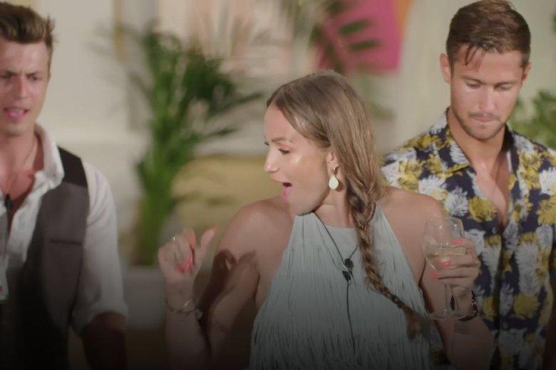 """Luksusowa willa, atrakcyjni ludzie i seksualne napięcie – o to w skrócie chodzi w """"Love Island"""""""