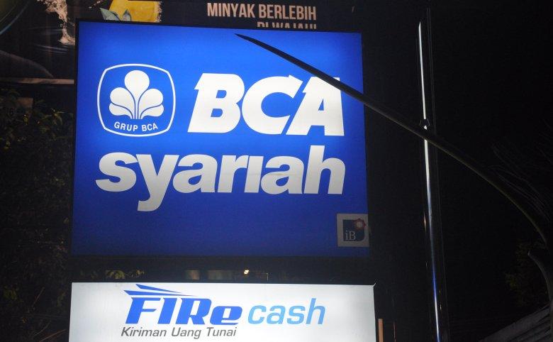 Popularne Bank Szaria BCS