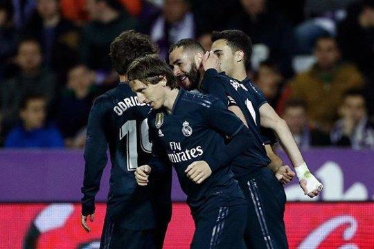 Nowym (starym) trenerem Realu Madryt został Zinedine Zidane.