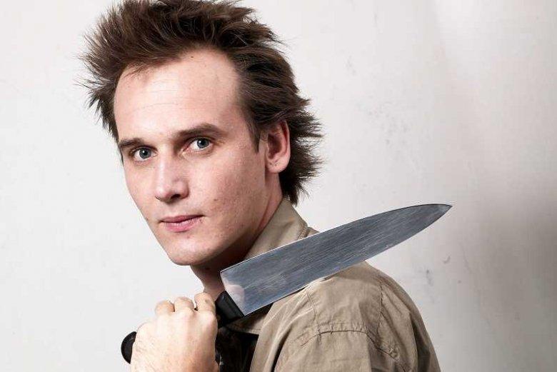 Kucharz Celebryta Walczy Na Noże Pascala Brodnickiego