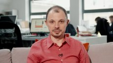 Leszek Kadelski, Marketing Communication Manager