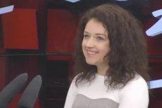 Anna Jaki, żona Patryka Jakiego, udzieliła wywiadu Radiu Zet w sprawie WOŚP.