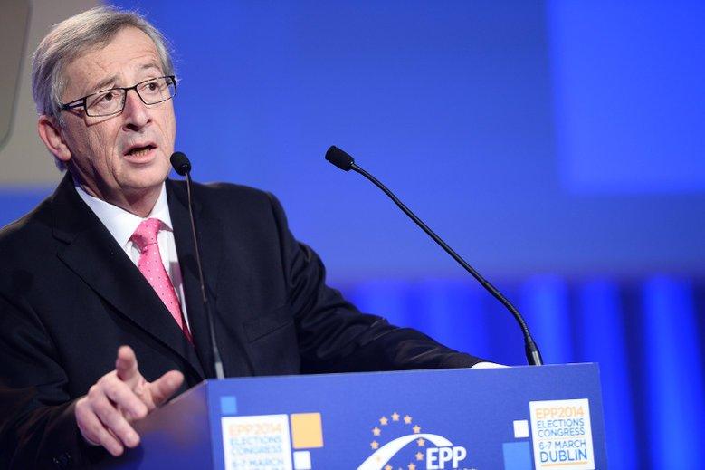 Jean-Claude Juncker jest przeciwny finansowemu karaniu krajów przez UE. Ta wypowiedź jest bardzo korzystna dla Prawa Prawa i Sprawiedliwości.