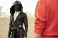 """Jedną z głównych bohaterek serialu """"Watchmen"""" jest Angela Abar (w tej roli zdobywczyni Oscara Regina King)"""