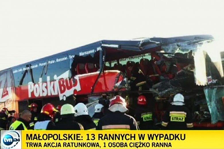 Czy Polski Bus jest równie bezpieczny, co tani?