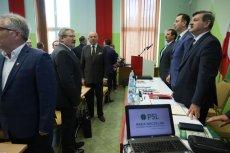 W PSL huczy od plotek na temat rozpadu partii. Waldemar Pawlak podejrzewany jest o chęć dogadania się z PiS.