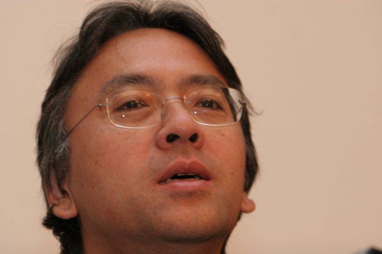 Laureatem literackiej nagrody Nobla 2017 został Kazuo Ishiguro - brytyjski pisarz japońskiego pochodzenia (zdj. z 2005 r).