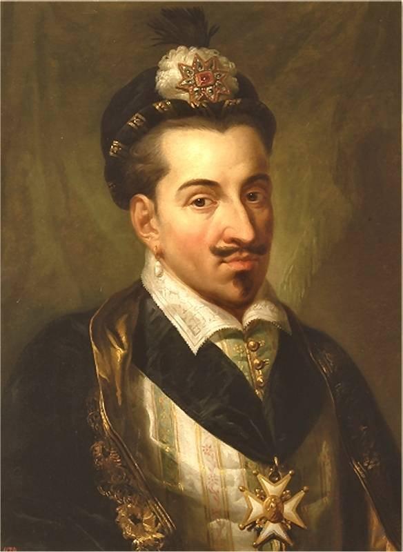 Henryk Walezy nie należy do najpopularniejszych polskich władców.