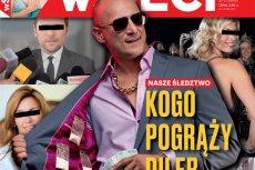 """Nowa okładka tygodnika """"W Sieci"""". Serio."""